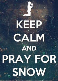 #prayforsnow #snowboarding