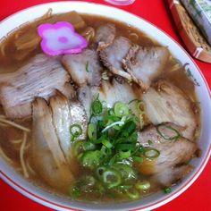 井出商店 Ide Shoten / Tanakamachi / Wakayama / best ramen