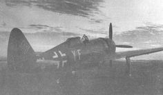 Luftwaffe Resource Center - Foreign Built Aircraft Used By Germany - A Warbirds Resource Group Site