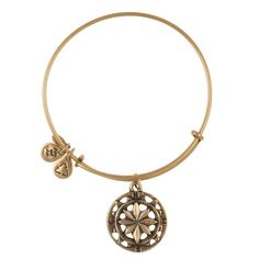 Compass Charm Bracelet | Alex and Ani