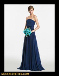 e387760e218 Einzigartige und Ungewöhnlich Beliebte Brautjungfer Kleider Online … –  Mode   Kleid  Fashion News
