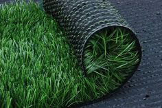 How To Lay Artificial Grass - Home inspo & DIY blog. By you. #renovate