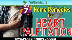 Heart palpitation is defined as an abnormality or irregularity or disturbance in the regular heartbeat, where the heart rate is either too slow or fast. Fast Heart Rate, Rapid Heart Beat, Best Exercise For Hips, Irregular Heartbeat, Heart Palpitations, Hip Workout, High Blood Pressure, Self Healing