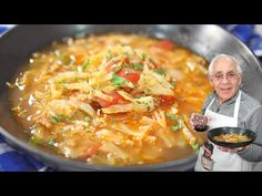 Hello Everybody! For today's recipe I'd like to share this delicious cabbage roll soup. If you love stuffed cabbage rolls, this unstuffed cabbage roll soup is a Italian Chef, Italian Pasta, Italian Recipes, Best Soup Recipes, Other Recipes, Today's Recipe, Recipe Today, Unstuffed Cabbage Roll Soup, Cooking For Beginners