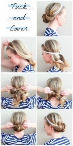 How to Curl Your Hair Overnight | Glam Radar