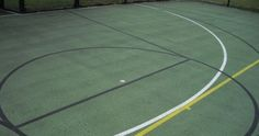 Just Pinned to Multi Use Games Area Construction: MUGA Court...