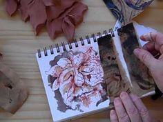 ▶ Watercolor Sketching - Part 4 - with Cathy Johnson - YouTube