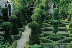 19.3.21 Land Wallpapers Tresco Abbey Gardens, Modern Planting, Garden Design Magazine, Country Life Magazine, Topiary Garden, Manor Farm, Famous Gardens, British Garden, English Country Gardens