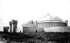 Breda - Koepelgevangenis.