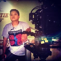 Work with canon c500