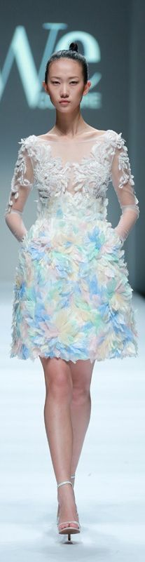 COUTURE  2015 SPRING&SUMMER