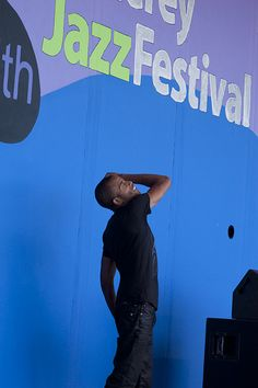 Trombone Shorty by KUSP Public Media, via Flickr. Photo: Stephen Laufer