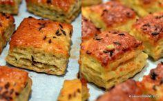 Bread And Pastries, Dough Recipe, Pinterest Recipes, My Recipes, Recipies, Salmon Burgers, I Foods, Food Videos, Quiche