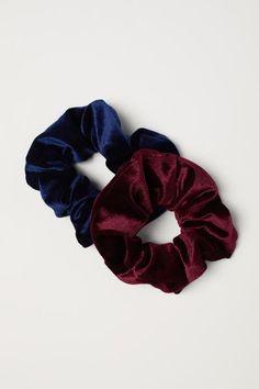 505 Best Scrunchies images in 2020 | Scrunchies, Hair ties