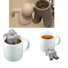 Mister Tea Infuser - Rama Deals