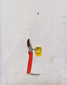 Two pieces for John Hopkins magazine about the global water crisis Save Water Poster Drawing, John Hopkins, Kitty Crowther, Infographic Examples, Importance Of Water, Illustration Sketches, Illustrations, Water Conservation, Art Sketchbook