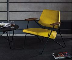 Viele Ecken Bestimmen Das Außergewöhnliche Design Des Prostoria Sessel  Polygon. #stuhl #sessel #