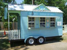 LOVE MAM's HOUSE OF ICE!!!!!!!
