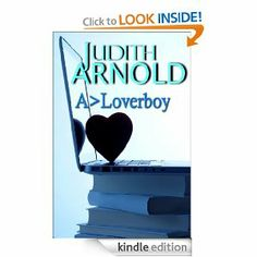 Amazon.com: A> LOVERBOY eBook: Judith Arnold: Books