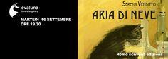2014 09 16  ARIA DI NEVE  SERENA VENDITTO
