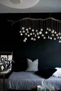 Christmas Decoration. Trends 2016