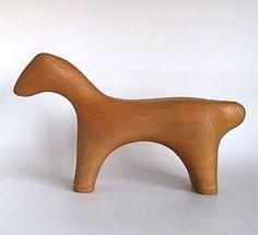 Antonio Vitali / Wooden toys