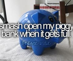 I need a piggy bank now. ^_^