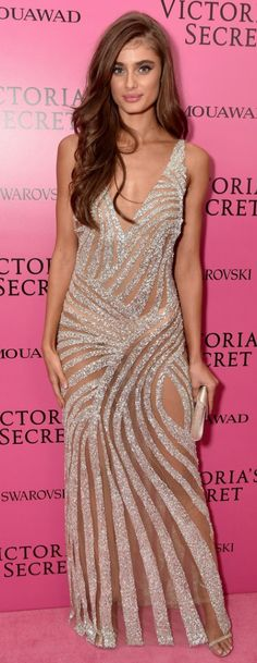 TAYLOR HILL II VICTORIA'S SECRET AFTER PARTY 2017