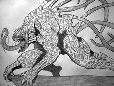 Venom by Ionuț Scurtu (Shortie)