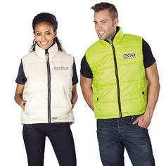 Tips for Choosing Winter Corporate Clothing. Buy the perfect winter uniform for your employees and staff this winter. Brand Innovation is a supplier of corporate clothing that can be branded with your brand or company logo. Brand Innovation, Corporate Outfits, Body Warmer, Jacket Brands, Quilted Vest, Vests, Work Wear, Rain Jacket, Windbreaker