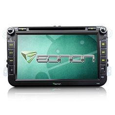 Special Offers - Eonon GA5153F Quad Core Android 4.4.4 OS Wifi/3G for VW Volkswagen Golf/Passat/Jetta/SciroccoTiguan/Bora/Polo/Touran/Caddy/EOS 8 Car DVD Player GPS Radio Stereo Bluetooth Touch Screen - In stock & Free Shipping. You can save more money! Check It (July 28 2016 at 01:39PM) >> http://cargpsusa.net/eonon-ga5153f-quad-core-android-4-4-4-os-wifi3g-for-vw-volkswagen-golfpassatjettasciroccotiguanborapolotourancaddyeos-8-car-dvd-player-gps-radio-stereo-bluetooth-touch-screen/