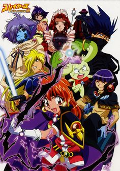 Watch Slayers Evolution-R full episodes online Angel Manga, Manga Anime, Best Anime List, Familia Anime, Japanese Film, Online Anime, Episode Online, Animation, Animated Cartoons