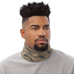 This neck gaiter is a versatile accessory that can be used as a face covering, headband, bandana, wristband, and neck warmer. upgrade your accessory game and find a matching face shield for each of your outfits. Marcel, Bandana, Woodland Camo, Tiger Stripes, Printed Sweatshirts, Hoodies, Neck Warmer, Fabric Weights, Stretch Fabric