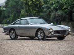 1964 Ferrari 250 GT/L Berlinetta 'Lusso' by Scaglietti | London 2015 | RM Sotheby's