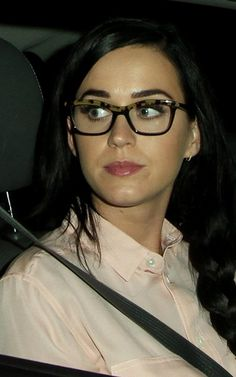 Katy Perry Leaving the Chateau Marmont in Hollywood 5/12/13