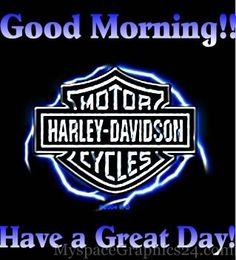 Harley-Davidson Glitter Graphics | Use this Code for Facebook: