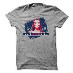 Hillary Clinton 2016 #winter sweater #vintage sweater. ORDER HERE  => https://www.sunfrog.com/Political/Hillary-Clinton-2016.html?id=60505