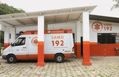 ABC precisa cadastrar ambulâncias no ministério