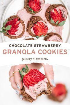 Valentine Desserts, Valentines Day Food, Awesome Desserts, Fun Desserts, Baking Recipes, Snack Recipes, Dessert Recipes, Yummy Eats, Yummy Food