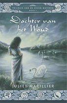Zeven wateren  - Dochter van het woud - 6 boeken