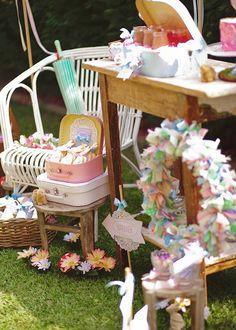 Easter egg hunt playdate party via Kara's Party Ideas KarasPartyIdeas.com #easter #ideas
