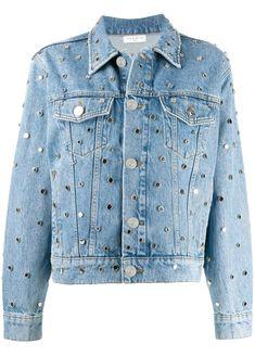 9 Best Denim jeans images | Versace jeans couture, Versace