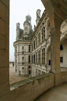 Château de Chambord ~ France