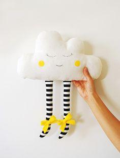Wolke von Jobuko auf DaWanda.com