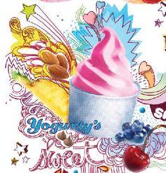 I love Yogurty's in Oakville! Birthday Cake, My Love, Cute, Desserts, Inspiration, Food, Tailgate Desserts, Biblical Inspiration, Birthday Cakes
