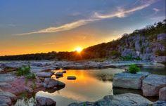 Top 10 camp grounds close to Austin Texas