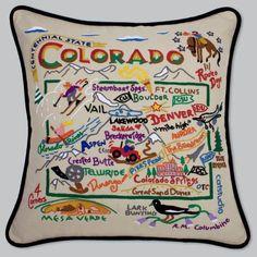 catstudio - Colorado Pillow