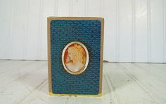 Vintage Congress CelUTone Playing Cards Deck  by DivineOrders