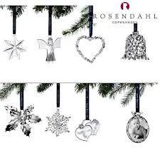 Afbeeldingsresultaat voor rosendahl julepynt