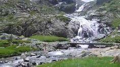 Valbondione-Maslana-Sentiero Invernale-Curò